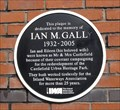 Image for Ian M Gall - Manchester, UK