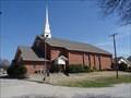Image for Aledo United Methodist Church - Aledo, TX