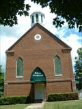 Image for Presbyterian Church - Caledonia, Missouri