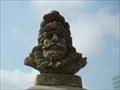 Image for Juan Ponce de Leon  Bust - Jacksonville, Florida