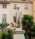 Image for Monument to Lord Brougham - Cannes, France