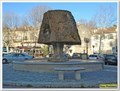 Image for Fontaine Raynoard - Barjols, France