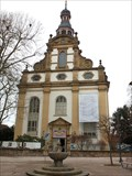 Image for Dreifaltigkeitskirche (Speyer)  - RLP / Germany