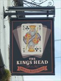 Image for The Kings Head, Upton-upon-Severn, Worcestershire, England