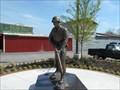 Image for World War II Marine - Collinsville, OK