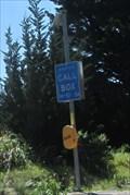 Image for Solar Powered Emergency Phone - Half Moon Bay, CA