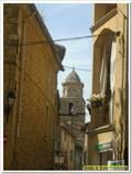 Image for Le clocher de Notre Dame de l'Assomption - Rognes, Paca, France
