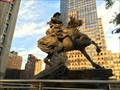 Image for America's Response Monument - New York, NY