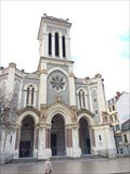 Image for Saint-Étienne : la crèche de la cathédrale détruite par un incendie volontaire - Saint Etienne, Auvergne Rhône Alpes, France