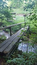 Image for Footbridge near Giessen Fall Giessen - Zeglingen, BL, Switzerland
