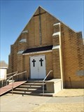Image for Immanuel Lutheran Church - Hereford, TX