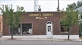 Image for Mt. Pleasant Historic District ~ Telephone Office
