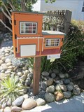 Image for Windsor Dr Little Free Library - Alameda, CA