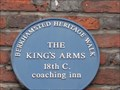 Image for The Kings Arms- Berkhamstead - Herts