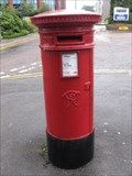 Image for Victorian Pillar Box - Richmond Gardens, Bournemouth, Dorset, UK