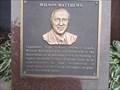Image for Wilson Matthews - University of Arkansas - Fayetteville AR