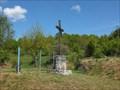Image for Roadsite Cross  D19 - Chevregny  / France