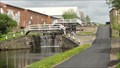 Image for Oddy Locks On The Leeds Liverpool Canal
