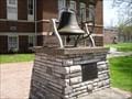 Image for Nola E. Minton Memorial Bell - Union College, Barbourville, KY