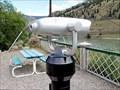 Image for Old Bridge View Binoculars - Spences Bridge, BC