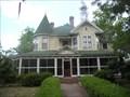 Image for Bishop-Burkart House - Monticello, FL