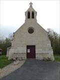 Image for L'église Saint-Jean-Baptitste - Allemant, France
