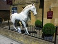 Image for White Horse, Trinity House Gallery, Broadway, Worcestershire, England