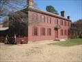 Image for Sir John and Peyton Randolph House - Williamsburg, VA