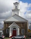 Image for Unitarian Universalist Church - Cortland, NY