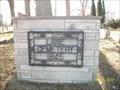Image for Lane Cemetery, Onondaga, Michigan