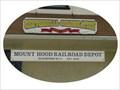 Image for Mt Hood Railroad