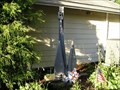 Image for American Legion Post 372 Dedication Anchor - Cherry Hill, NJ