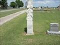 Image for J. H. Smith - Oaklawn Cemetery - Wynnewood, OK