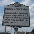 Image for Soybean Processing, A-70