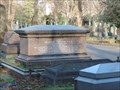 Image for Sir Robert Rawlinson - Brompton Cemetery, London, UK
