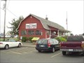 Image for Tillamook Chamber of Commerce, Tillamook Oregon USA