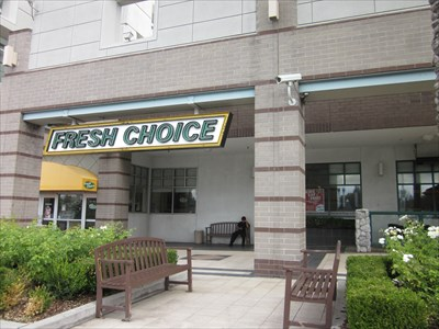 Fresh Choice Arden Fair Mall Arcade Ca Buffet Restaurants On Waymarking