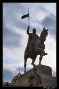 Image for Wenceslaus I, Duke of Bohemia - Wenceslas Square, Prague, Czech Republic