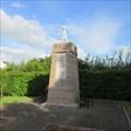 Image for Hillside War Memorial - Angus, Scotland.
