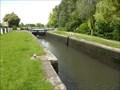 Image for Erewash Canal - Lock 71 - Stensons Lock - Ilkestone, UK