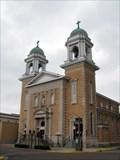 Image for St. Francis DeSales Roman Catholic Church - Paducah, Kentucky