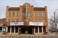 Image for The Ritz Theatre -- Wellington TX