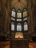 Image for Windows at Regensburg Cathedral - Bavaria / Germany