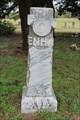 Image for Jesse E. Denham - Tage Cemetery - Montague County, TX
