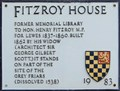 Image for Fitzroy House - High Street, Lewes, UK