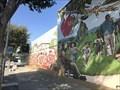 Image for Santa Clara Mural - Santa Clara, CA
