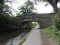 Image for Stone Bridge 95 On The Lancaster Canal - Aldcliffe, UK