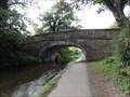 Image for Stone Bridge 95 On The Lancaster Canal - Aldcliffe, UK