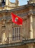 Image for City of Salamanca Municipal Flag - Salamanca, Spain