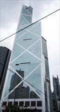 Image for Bank of China Tower - Hong Kong, China